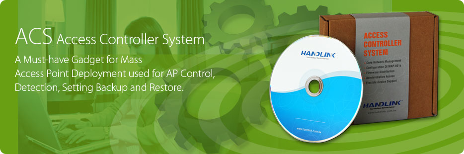 ACS Access Controller System